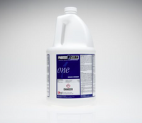Cage Wash- Process2Clean 1 Non Sterile, Alkaline Detergent, Gallon By Cleanroom World