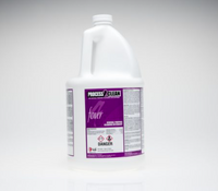 Cage Wash, Process2Clean 4 Non Sterile, High Foam Detergent/Additive, Gallon By Cleanroom World
