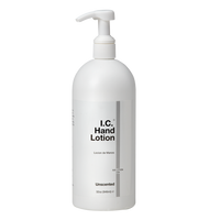 Cleanroom Hand Lotion 32oz Bottles by Cleanroom World