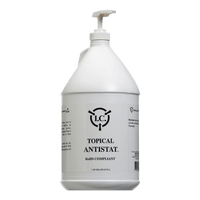Topical Antistat   - 1 Gallon with 1 Pump     RR-ICAS-GAL by Cleanroom World