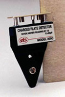 ESD Tester, Charge Plate Detectors For Static Meters By Cleanroom World