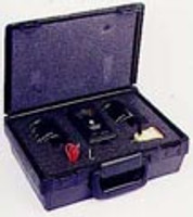 ESD Tester, Resistance Test Kit, Point-to-Point & Ground By Cleanroom World