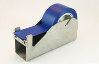 Stainless Steel Tape Dispensers by Cleanroom World