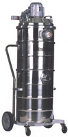 Minuteman Explosion Proof Vacuums 15 Gallon by Cleanroom World