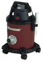 Minuteman Lab Vacuums by Cleanroom World