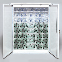 UV Safety Glass Cabinets by Cleanroom World