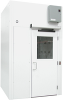 ADA Air Showers, Low Profile by Cleanroom World