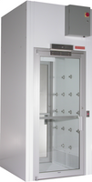 Decontamination Air Showers by Cleanroom World