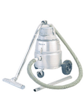 Nilfisk GM811 Cleanroom Vacuums by Cleanroom World