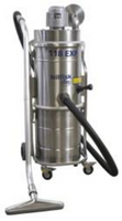 Nilfisk 118 EXP Explosion Proof Vacuums by Cleanroom World