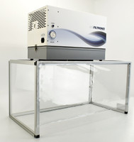 Ductless Fume Hoods, Table Top, Chemical Containment Hoods by Cleanroom World