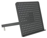 Swing Arm Peg Board by Cleanroom World