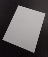 "Cleanroom Paper, 8.5"" x 11"", White by Cleanroom World"