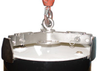 Stainless Steel Drum Lifters, Universal by Cleanroom World