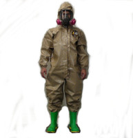 Chemical Suits - Kappler Zytron 300 by Cleanroom World