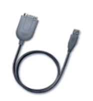 Adapters, Serial to USB, Particle Counter Accessory by Cleanroom World
