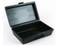 Particle Counter Carrying Cases by Cleanroom World