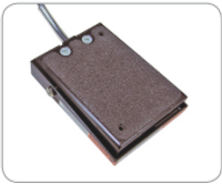 Foot Pedal for Blow Off Guns, Simco-Ion By Cleanroom World