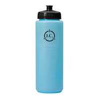 ESD Water Bottles by Cleanroom World
