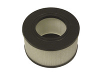 Cleanroom Vaccum Filters by Cleanroom World