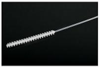 """Tube Brush, Flexible Stem, 1""""Diameter x 12""""Long by Cleanroom World"""