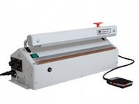 "Heat Sealers, Impulse, 40"" Seals, 5mm Seal Width, Electric Foot Switch Operation, Medium Duty  AV-1021-MGMI"