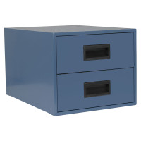 Cleanroom Work Bench Double Drawers by Cleanroom World