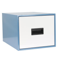 Cleanroom Work Bench Single Drawer by Cleanroom World