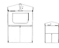 "Garment Bags; White, 19¼""W x 30""H By Cleanroom World"