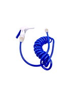 "Liquid Dispensing Guns; ½"" FNPT Inlet Thread, Polyurethane Hose, Standard Flow, Ethylene Propylene O-Ring By Cleanroom World"