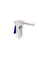 Liquid Dispensing Guns; Gun Only, 3/8 FNPT Inlet Thread, Rear Trigger, Standard Flow By Cleanroom World