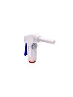 "Liquid Dispensing Guns; Gun Only, ½"" FNPT Inlet Thread, Standard Flow By Cleanroom World"