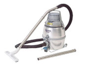 Nilfisk GM80CR ULPA Filtered Vacuums, 220 Volt by Cleanroom World