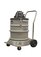 Nilfisk Cleanroom Vacuums, Wet Dry, 15 Gallon by Cleanroom World