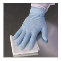 "Wipes, Polyester Interlock Knit, Knife-Cut, Lightweight, 9"" X 9""  CO-7070-99  by Cleanroom World"