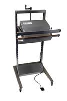 Vacuum Heat Sealer Support Frames for  PVT Plus Machines  AV-PVT-PLUS-FRAME  by Cleanroom World