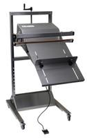 Vacuum Heat Sealer Workshelves for  PVT Plus Machines  AV-PVT-PLUS-SHELF  by Cleanroom World