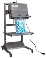 Vacuum Heat Sealer Flat Bag Supports for  PVT Plus Machines  AV-PVT-PLUS-BAGSUP  by Cleanroom World