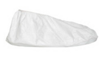 Cleanroom Tyvek Shoe Covers, PVC Sole, S-XL by Cleanroom World