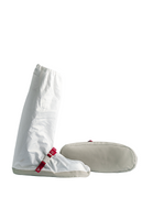 Cleanroom Boot Covers, Launderable, Hypalon Sole, XS-3XL By Cleanroom World
