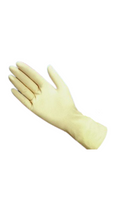 Cleanroom Gloves, CTI, Latex, Ambidextrous, ISO 5 Class 100, 2 Glove Lengths, S-XL By Cleanroom World