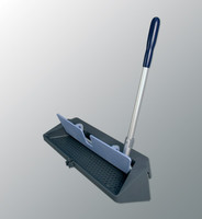 Mop Wringer, Duo Press Wringer, Polypropylene Chassis, Autoclavable, Ergonomic By Cleanroom World