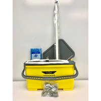 General Purpose Mop System By Cleanroom World