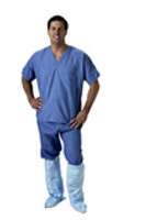 """Kappler Provent 10,000 Boots, 19"""" High, Elastic Top, S-4XL by Cleanroom World"""