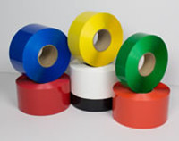 Floor Marking Tape, Supreme, Multiple Colors and Sizes by Cleanroom World