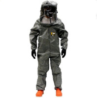 Kappler Zytron 300 Chemical Suits with Rear Entry by Cleanroom World