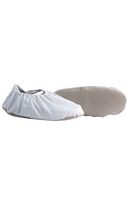 Cleanroom Shoe Covers, Launderable, Hypalon Sole By Cleanroom World