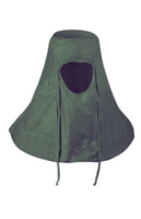 ARC Flash Hoods, ARC Value 12.0, Nomex, Cleanroom ESD, XS-XL By Cleanroom World