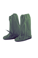ARC Flash Boot Covers, ARC Value 12.0, Nomex, Cleanroom ESD By Cleanroom World