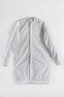 Nomex Frock, ARC Value 6.3, Fire Resistant, Cleanroom, ESD, Natural Color By Cleanroom World